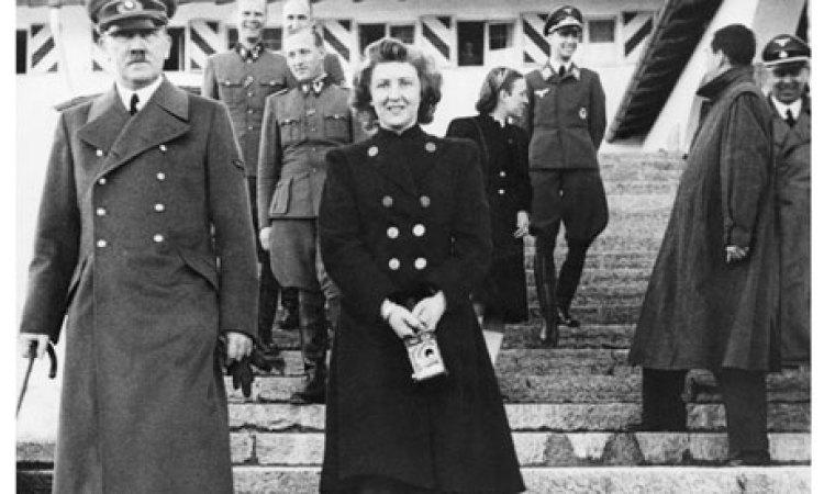 Adolf-Hitler-Eva-Braum