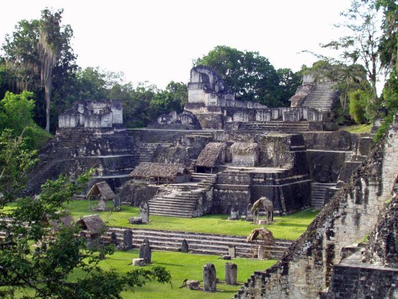 guatemela-mayan-ruins