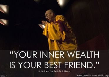 Are You Wealthy Enough? The 6 Different Kinds of Wealth.
