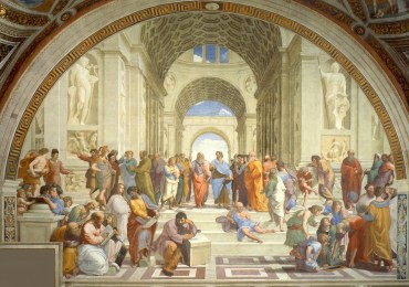 Key To Happiness from 3 Ancient Greek Philosophers