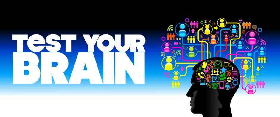 test your brain- truth inside of you