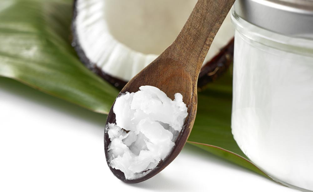 Fats Found In Coconut Oil Boost Brain Function In Only One Dose