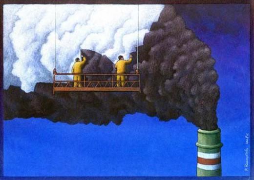 Pawel Kuczynski clouds