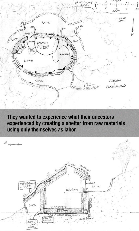 cool-Hobbit-house-blueprint