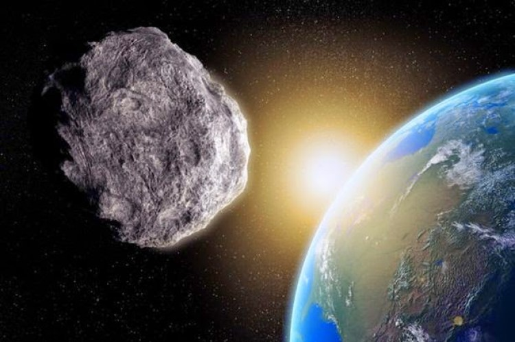 asteroid_earth