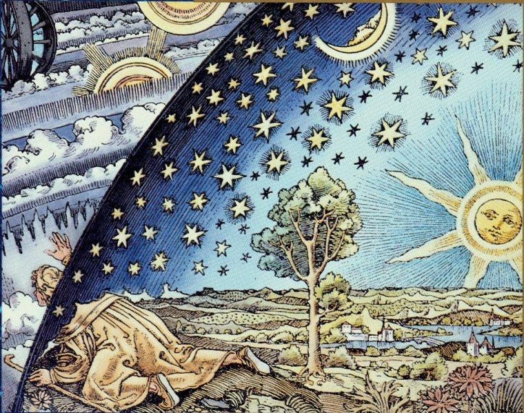 The Nine Veils that Shroud the Human Soul