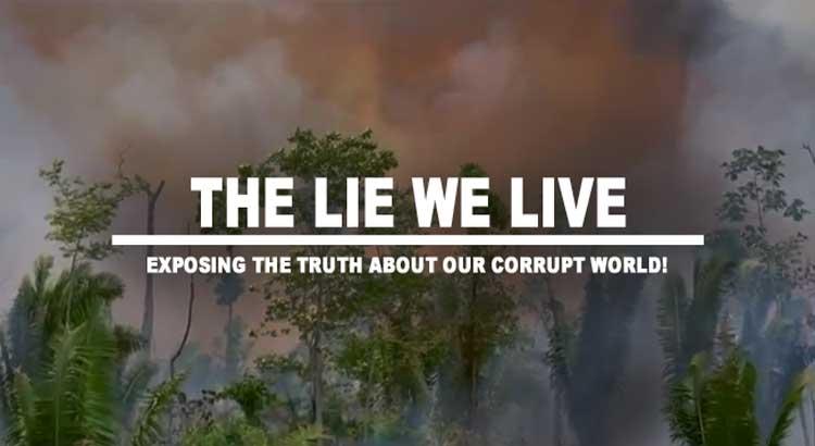 the-lie-we-live
