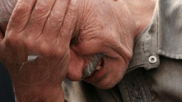 Man Gets Prison-Rainwater