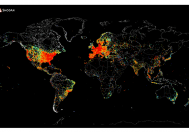 Great maps that may change the way we see some things.