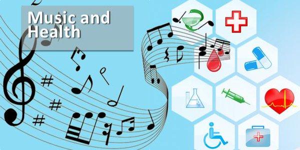 Music Is A Medicine