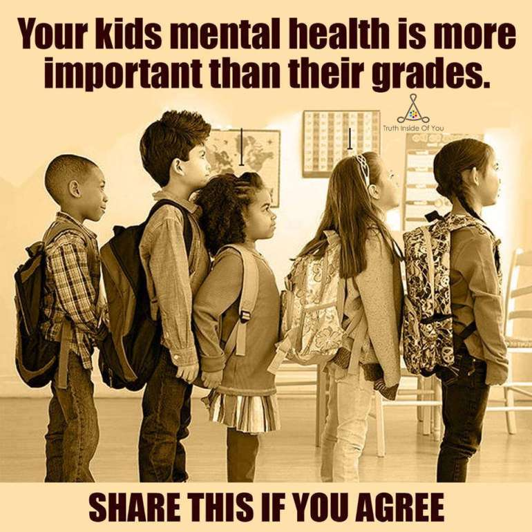 kids mental health