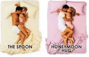 12 Couples Sleeping Positions Meaning What Your Position