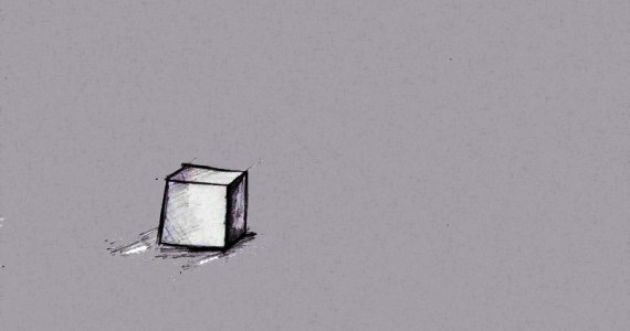"""""""Cube Test"""" Will Reveal Hidden Secrets About Your Personality"""