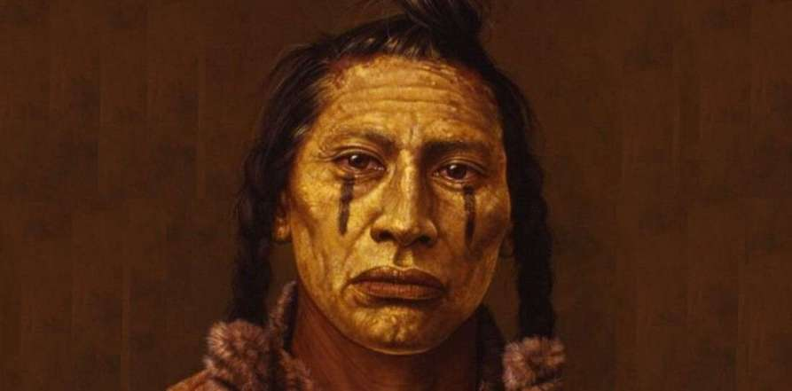 Oglala Lakota Chief