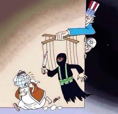 controversial-political-artwork-exposing-americas-fake-war-on-terror-6