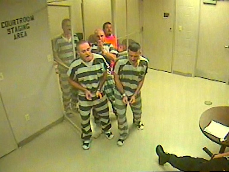 inmates-break-out-of-jail-to-save-life-of-officer-guarding-them-must-watch