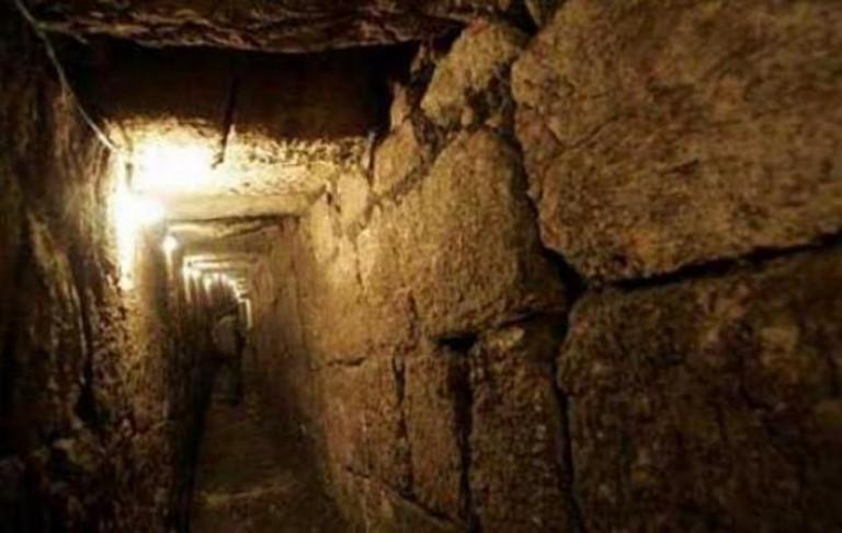 ancient-underground-tunnels