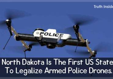north-dakota-is-the-first-us-state-to-legalize-armed-police-drones