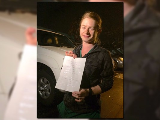 womans-stolen-car-returned-with-gas-money-and-this-note-in-it