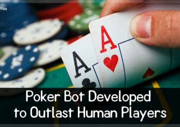 Poker Bot Developed to Outlast Human Players