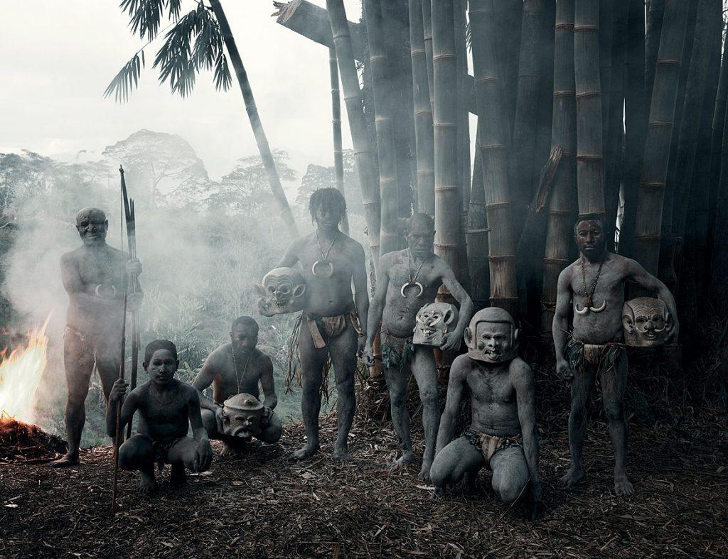 Asaro Tribe - 1