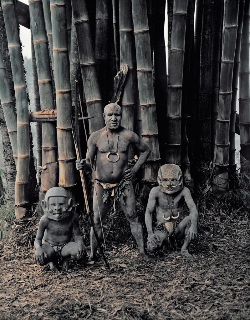 Asaro Tribe - 2