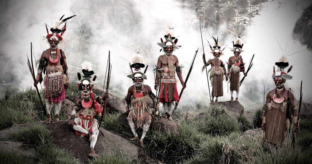 Goroka Tribe - 5