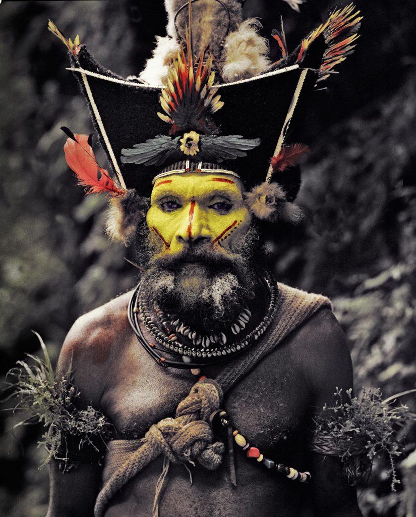 Huli Tribe - 2