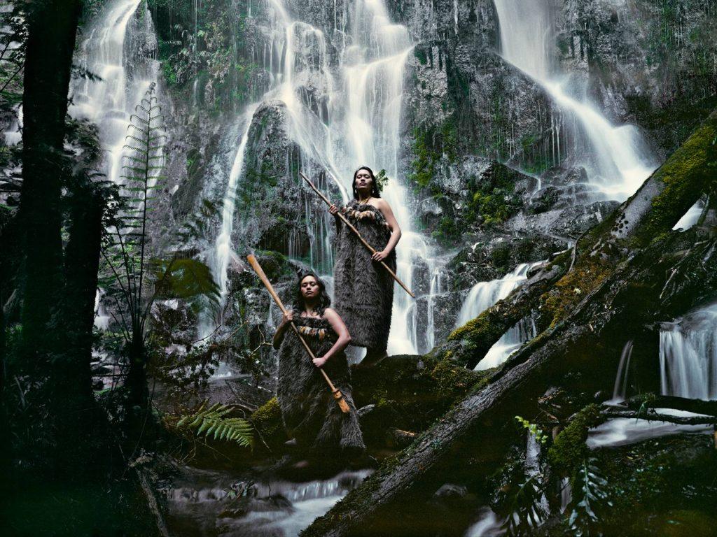 Maori Tribe - 2