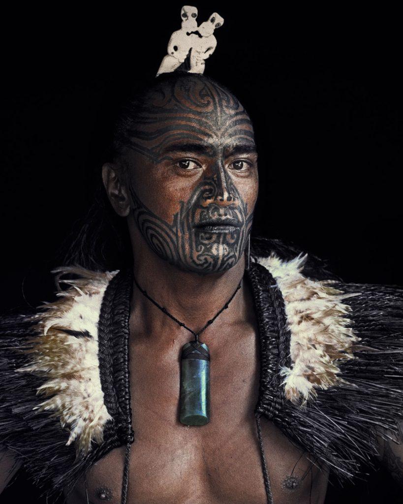 Maori Tribe - 3