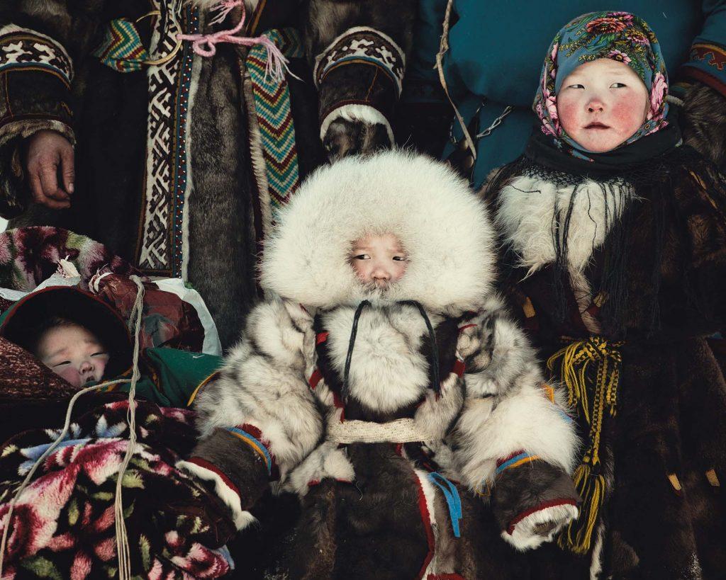 Nenets Tribe - 2