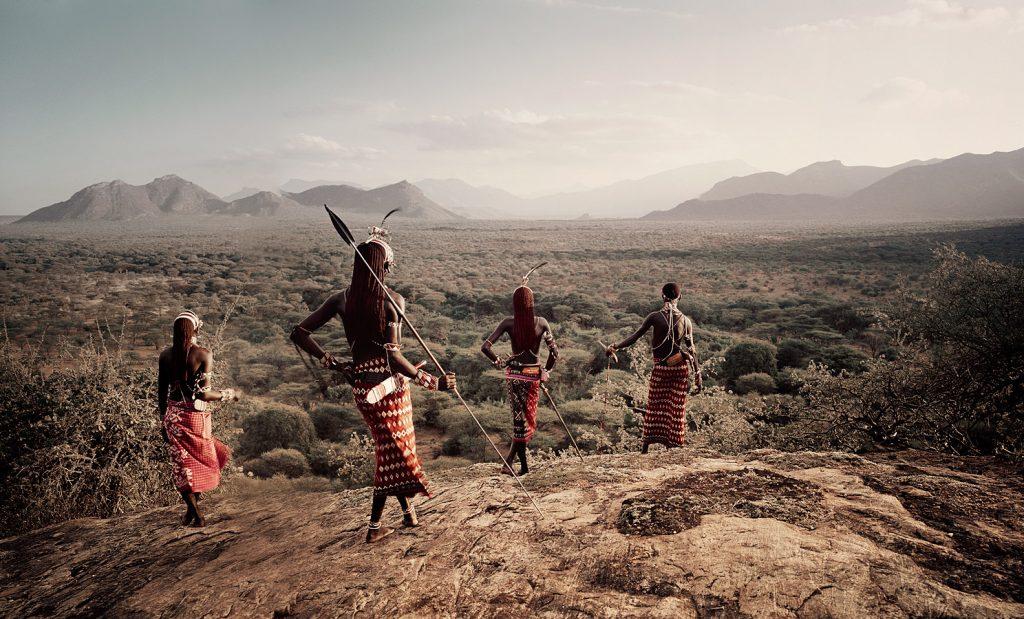 Samburu Tribe - 2