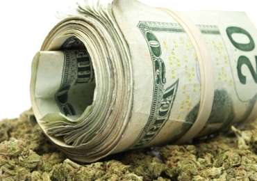 Marijuana Will Bring $44 Billion To The Economy By 2020