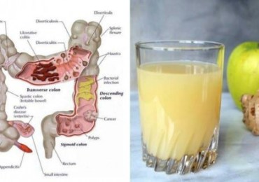 This Drink Will Help You Get Rid of Toxicity.