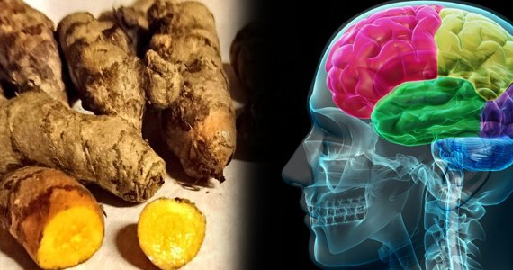 Curcumin Stops Fluoride from Affecting Your Brain.