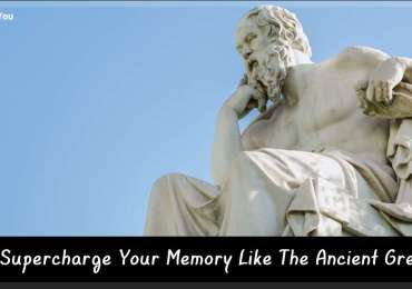 How To Supercharge Your Memory Like The Ancient Greeks Did