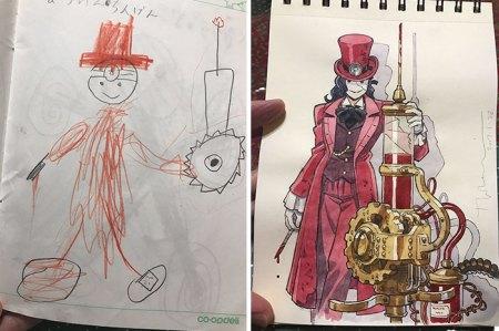 Steampunk Doctor