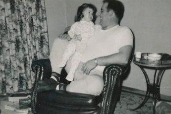 family vintage photo