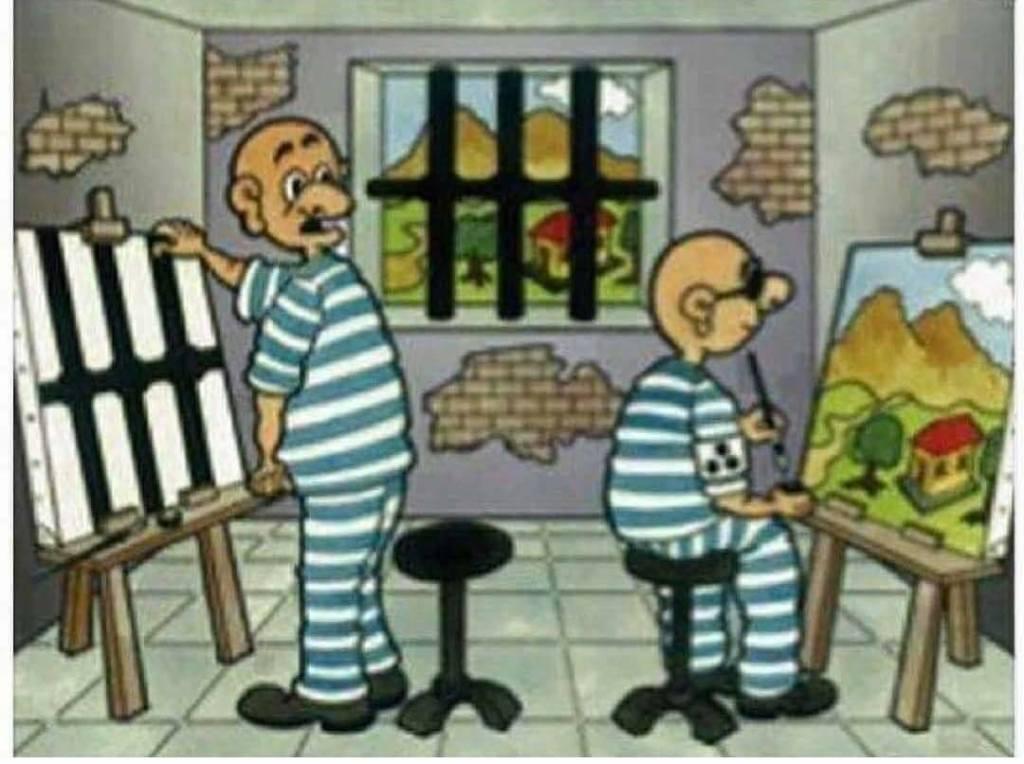 14 Honest Sketches Illustrating Sad Reality Of Society Nowadays 10