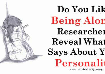 Do You Like Being Alone Researchers Reveal What It Says About Your Personality-1