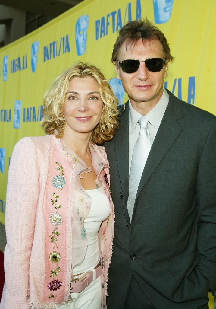 "The 11th Annual ""BAFTA/LA Tea Party"" - Arrivals"