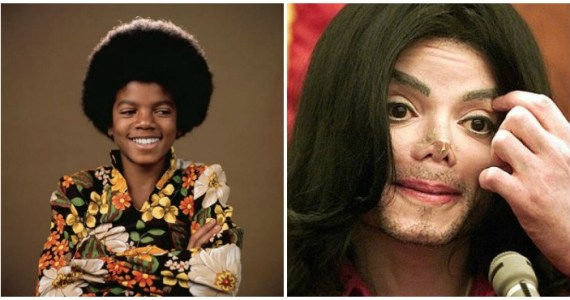 This Is What Michael Jackson Would Have Looked Like Without Cosmetic Surgery