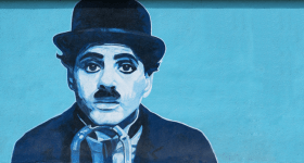 Why Self Love Is So Important A Poem By Charlie Chaplin That You've Probably Never Seen
