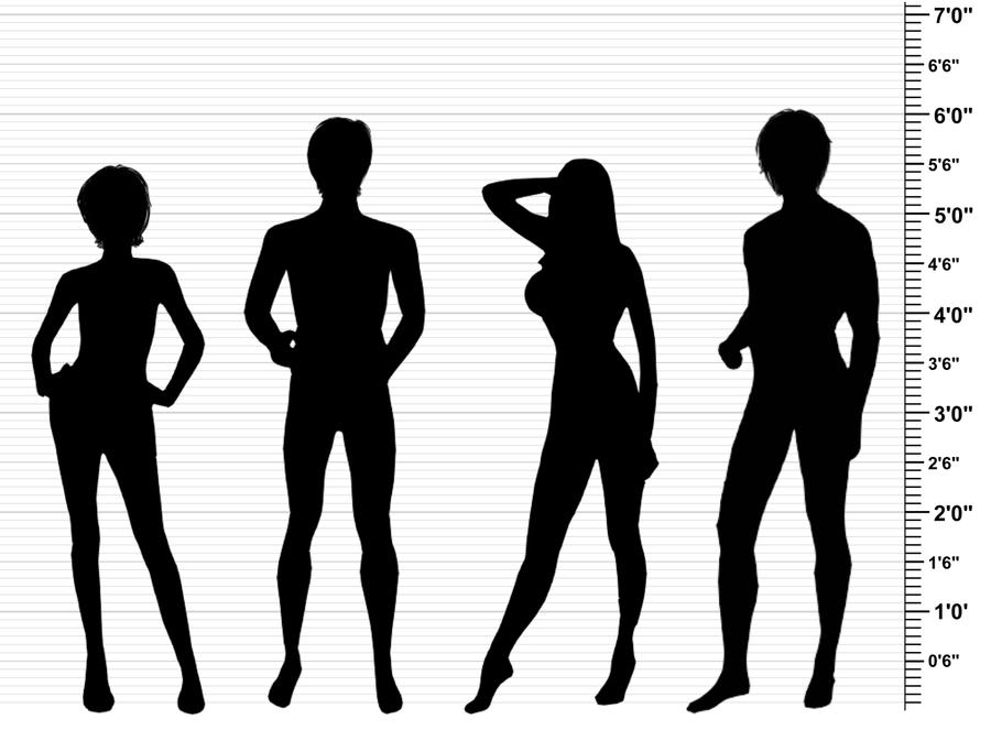 12. Height