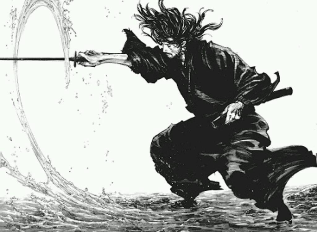 20 Rules of Life a Japanese Samurai