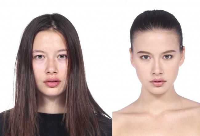 6. Eyebrows
