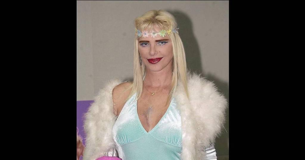 10. Ilona Staller