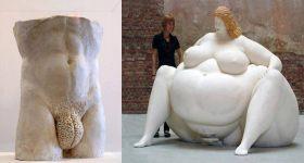Incredible Sculptures
