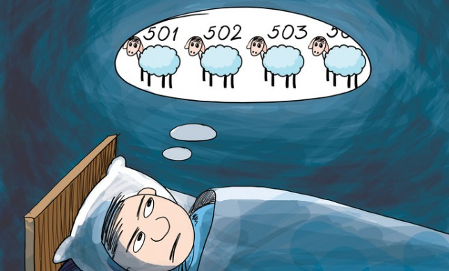 5. Insomnia