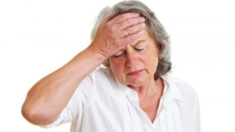 7. There are signs of memory loss